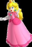 Princess Peach Red Lipstick