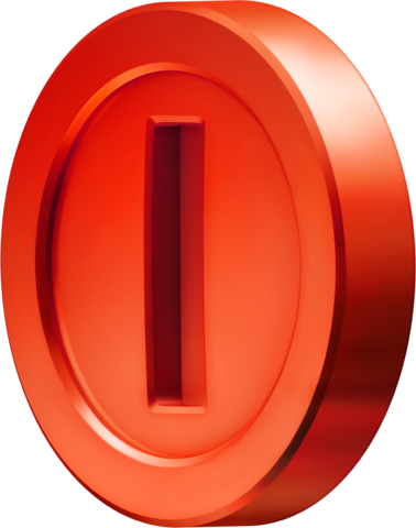 File:Red Coin SM3D.png