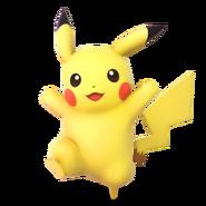 250px-Pikachu SSBU
