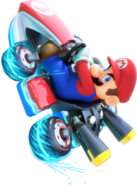 356px-Mario Artwork - Mario Kart 8
