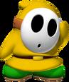 ACL MK8 Yellow Shy Guy