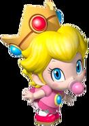 Baby Peach MSS