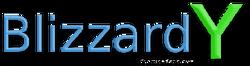 Blizzard Y Logo
