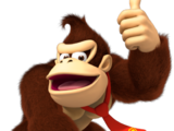 Donkey Kong Country: the Kremlings Revenge