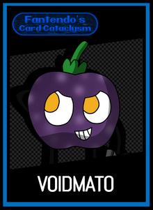 FCC Voidmato Card
