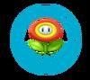 Flower meme