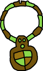 Glade Amulet