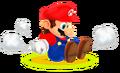 Mario-Ground Pound