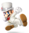 Mario SSBUltimate (Wedding)