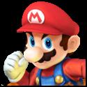 Mario SSBX5