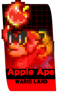 NaFPD AppleApe