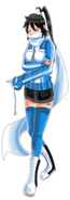 Noora Natsumi - Redesigned 2020 (Ver.4)