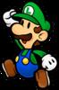 Paper Luigi 2