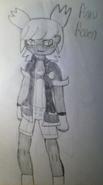 Pinku (Sketch)