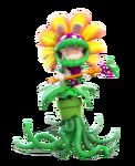 SB2 Pirabbid Plant recolor 6