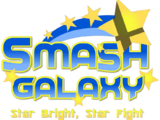 Smash Galaxy: Star Bright, Star Fight
