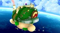 Starship Mario