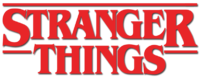 StrangerThings Logo