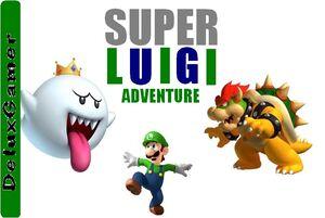 Superluigiadventure