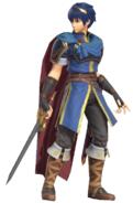 1.1.Marth Standing