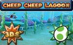 Cheep Cheep Lagoon MKSR