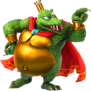 KingKrool SSBDiscord