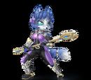 Krystal (Star Fox)