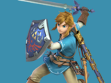 Super Smash Bros. Megamix/The Legend of Zelda characters