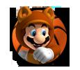 MH3D- Tanooki Mario