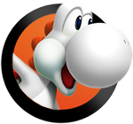 MHWii WhiteYoshi icon