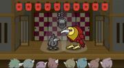 Manzai Birds Wii