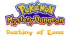 PMD-Destiny of Eons