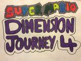 Super Mario: Dimension Journey 4