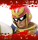SSBEndeavor Captain Falcon