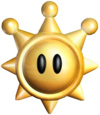 Shine Sprites