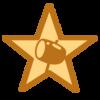 Super Hammer Ability Star