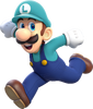 ACL - SSBSwitch recolour - Luigi 6