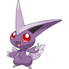 ACL - SSBSwitch recolour - Victini 4
