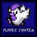 ACL Fantendo Smash Bros X assist box - Purple Chicken
