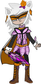 CrymsiaRose Costume 4