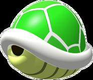 GreenShellMK64