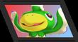 InfinityRemix Green Jibberjay