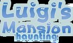 Luigi's Mansion Haunting
