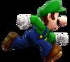 Luigi recoloration 2