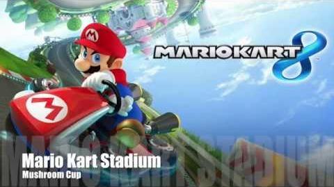Mario Kart Fan Music -Mario Kart Stadium- By Panman14