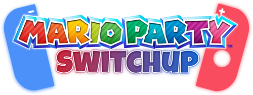 Mario Party Switchup