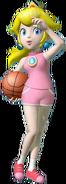 PeachBasket