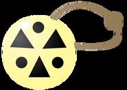 Pendant of Hylia