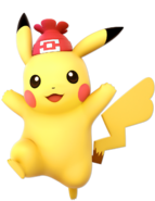 Pikachu MoonAlt Ultimate