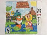 Robin's Jungle Rumble
